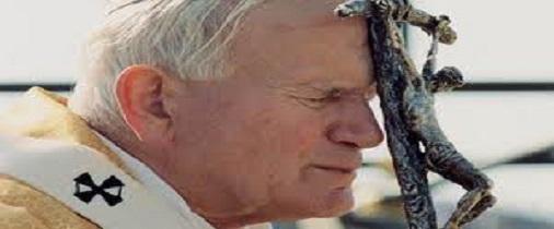 Por estas razões se propõe São João Paulo II como Doutor da Igreja