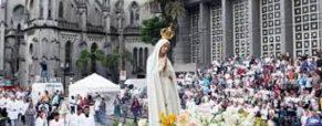 1917-2017, Fátima: apelos do amor misericordioso