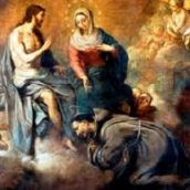 Santo Antônio, Sagrados Corações, Santíssima Trindade e Espírito Santo